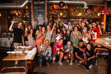 2018 11 13_Appleton Rum Blending Event