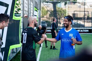 USBG Soccer Tournament 2018