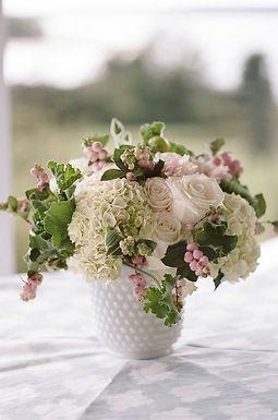 Seasonal Garden Pot