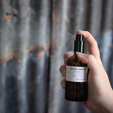 Amberjack room spray
