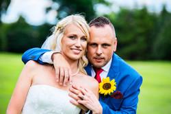 Lovely Couple Wedding Photography