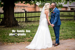 Wedding Session Photography
