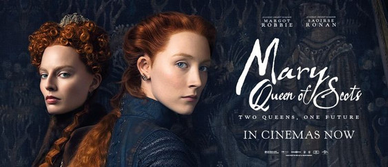 Mary Queens of Scots