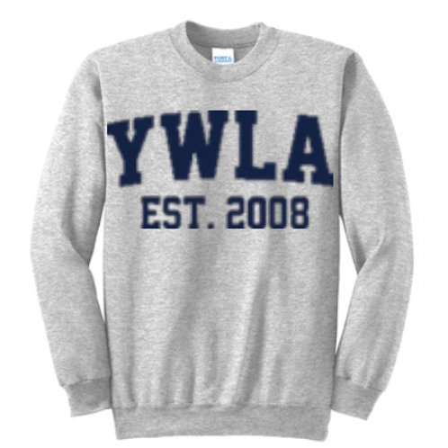 YWLA-Sweatshirt-Ash-Gray