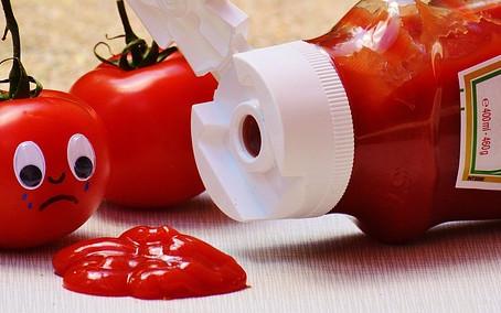 Ketchup and Jesus' Return