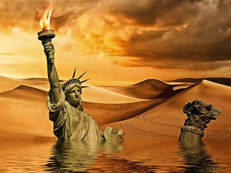 What Will It Take for the U.S. to Repent?
