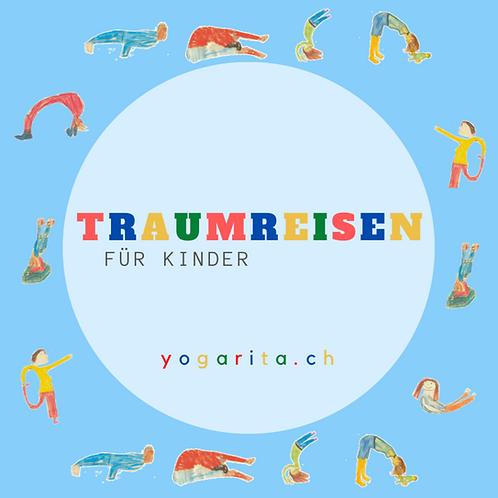 Download  Traumreisen für Kinder