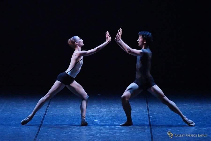 ballet office Japan