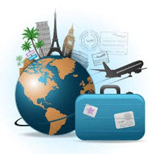 Intl. Travel