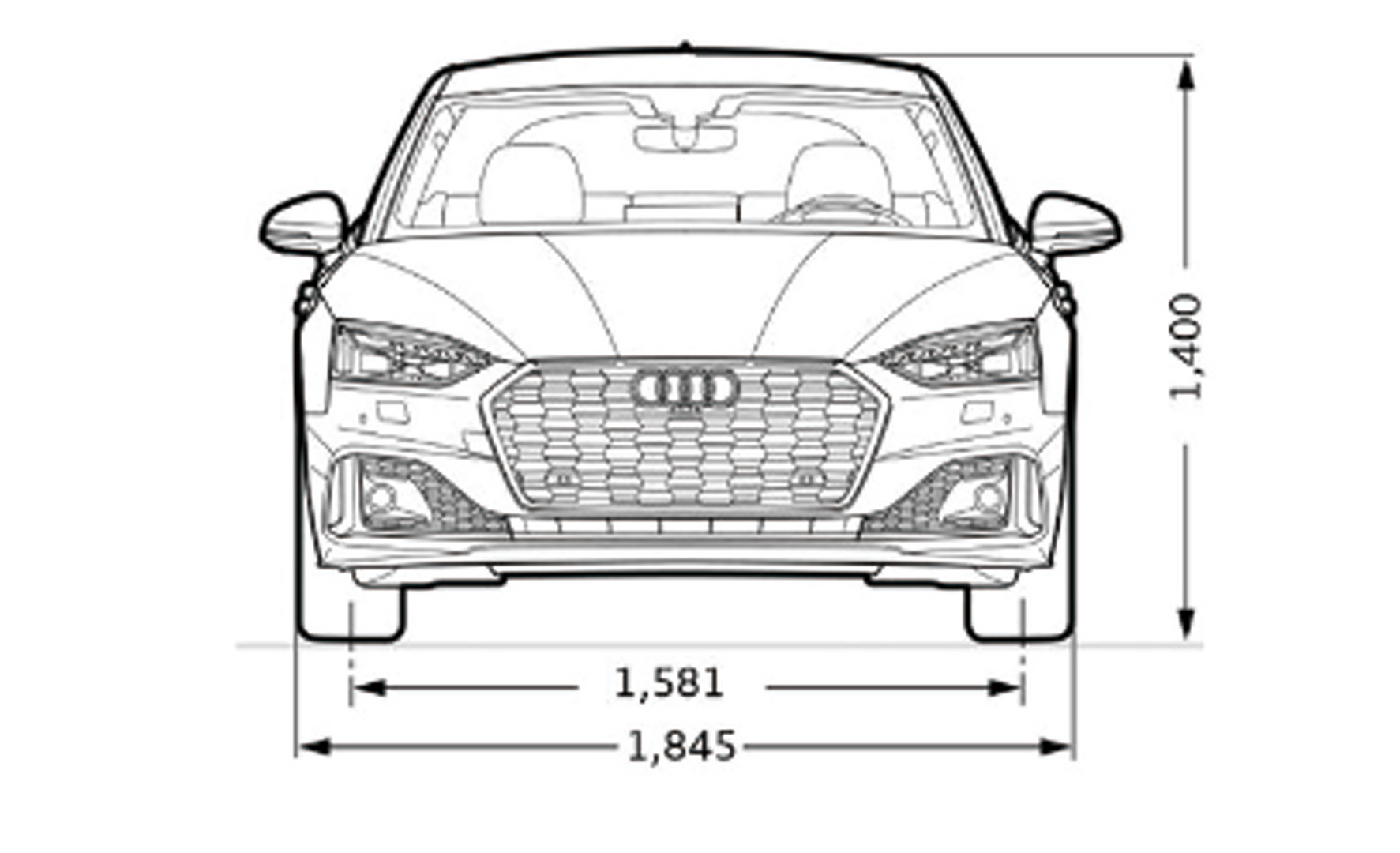 A5 front