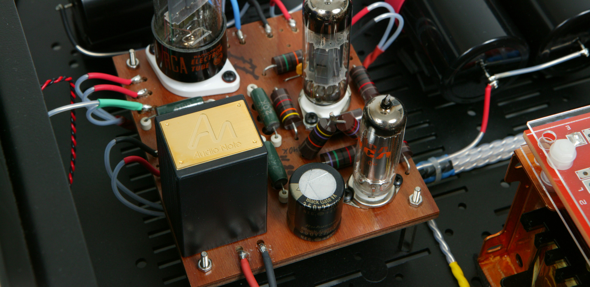 21. 5th Force (Power Supply) Internals.J