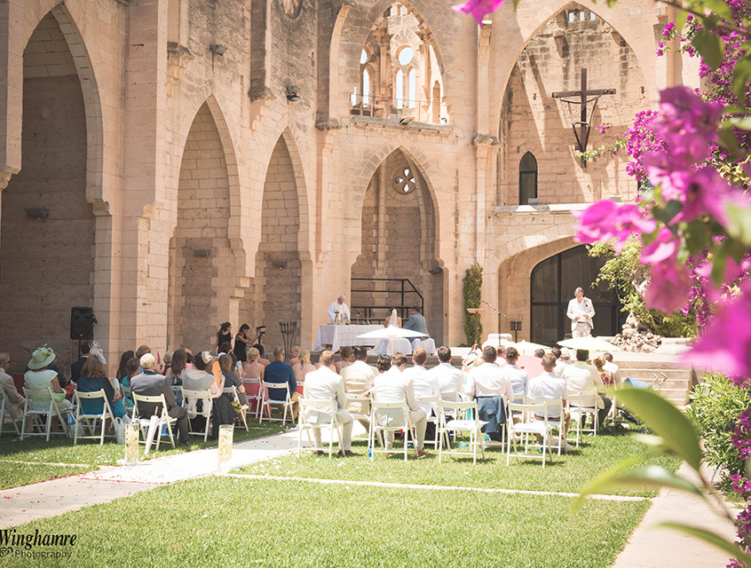 wedding mallorca photographers