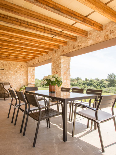 Mallorca real estate photographer