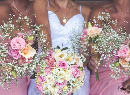 Summer wedding in Mallorca