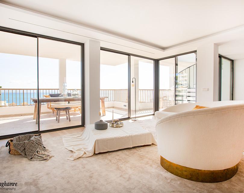 Mallorca based real estate photographer