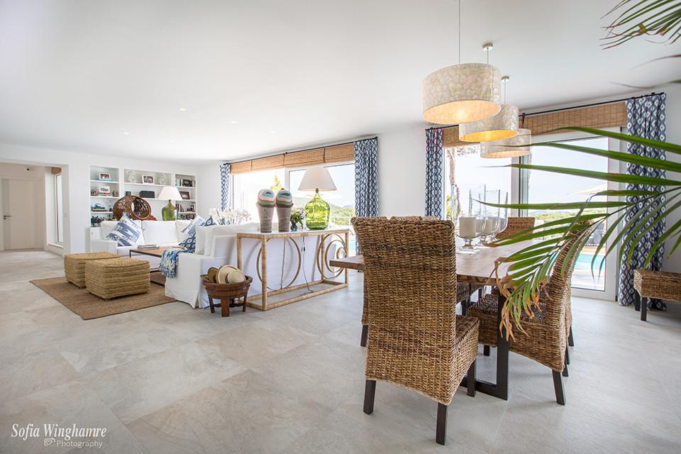 Mallorca real estate photography