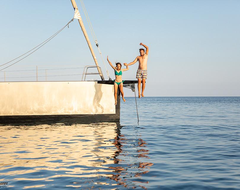 Yacht photographer in Mallorca