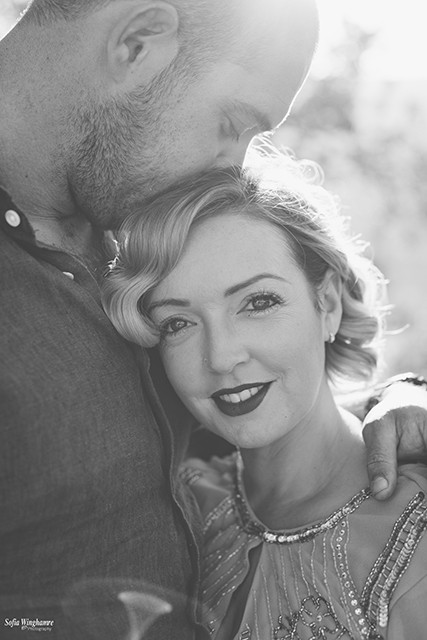 Intimate wedding photographed in Mallorca