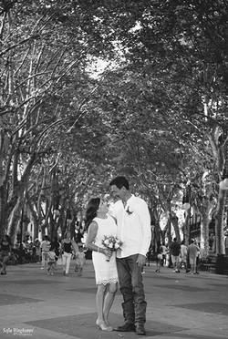 Wedding in Palma de Mallorca
