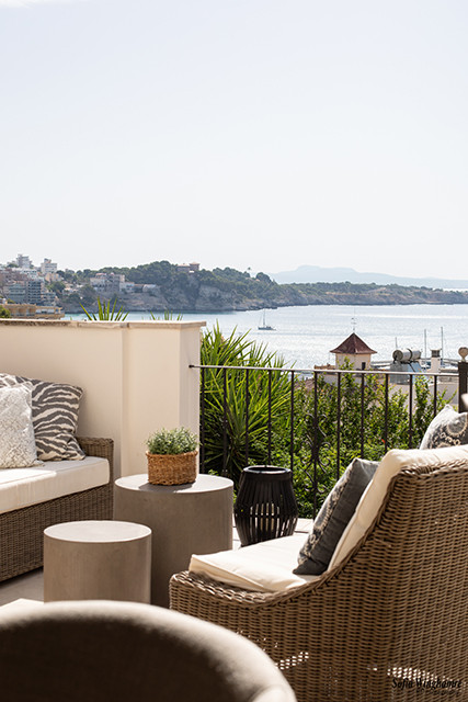 Real estate photographer in Majorca