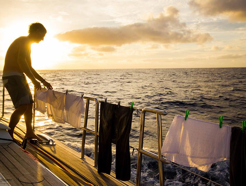 Mallorca sail yacht photographer