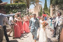 Mallorca wedding photographer