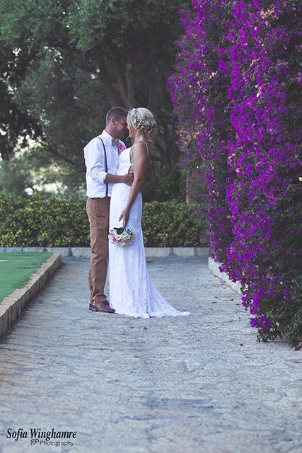 Mallorca wedding photographers
