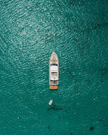 Mallorca drone photographer