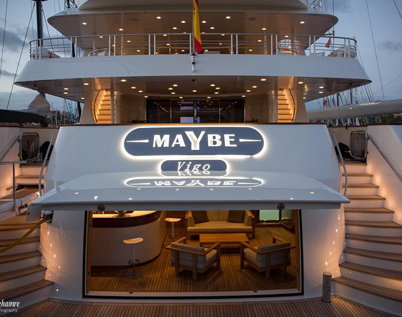 Mallorca based yacht photographer