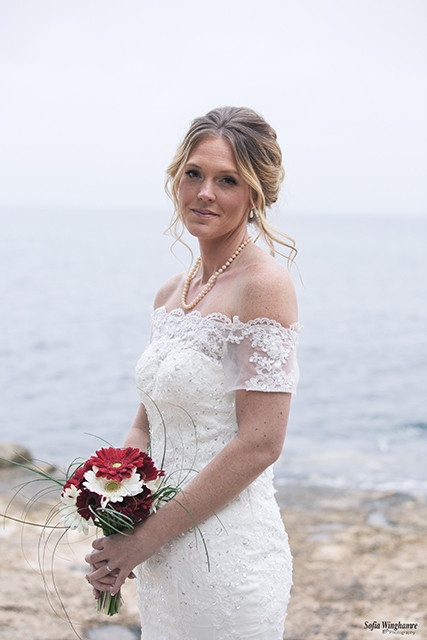 Majorca wedding photographer