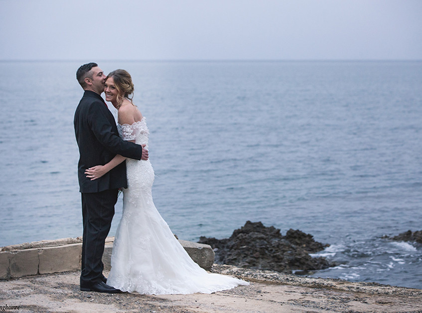 Wedding photographer in Majorca