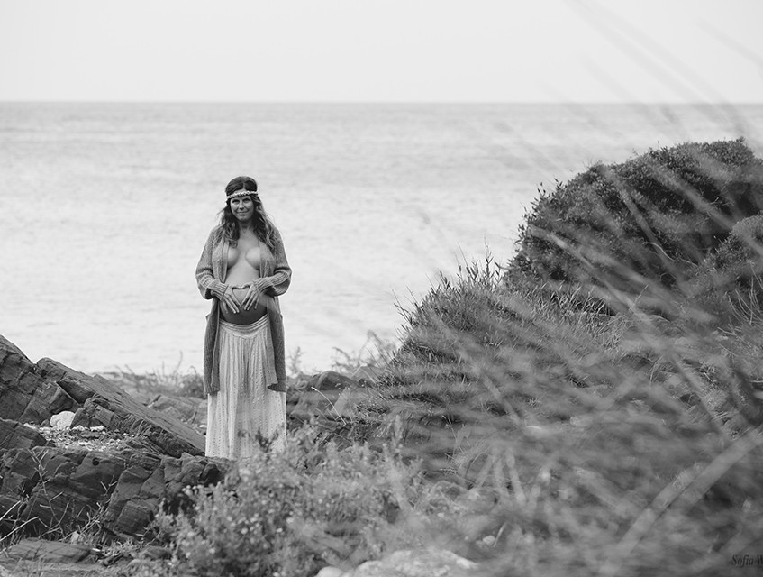 Baby photographers Mallorca