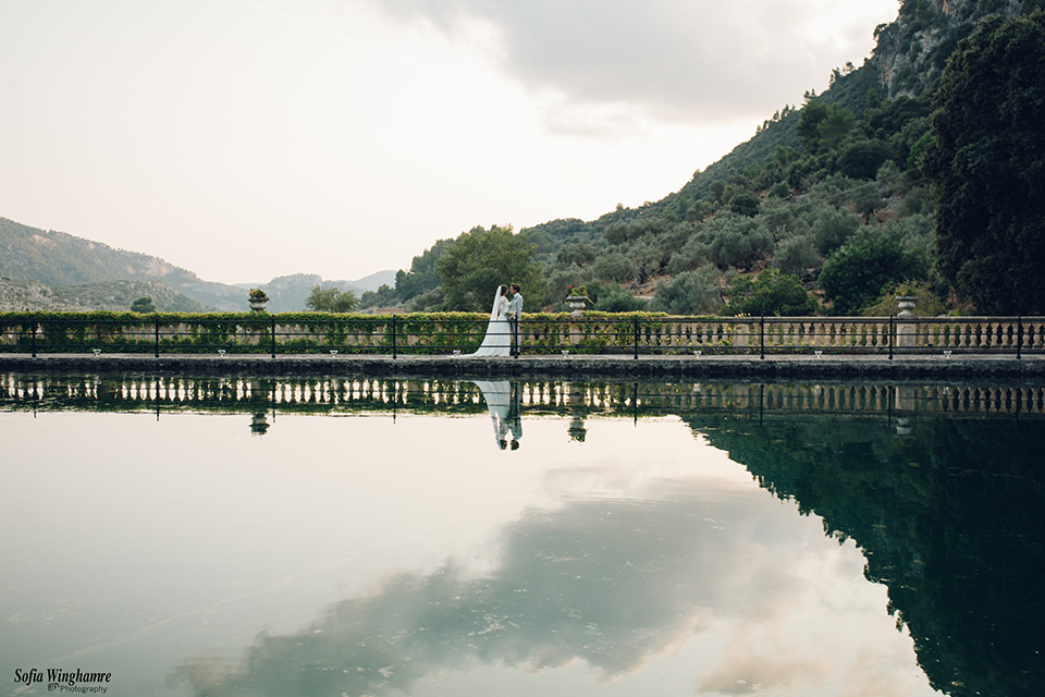 Mallorca based wedding photographer