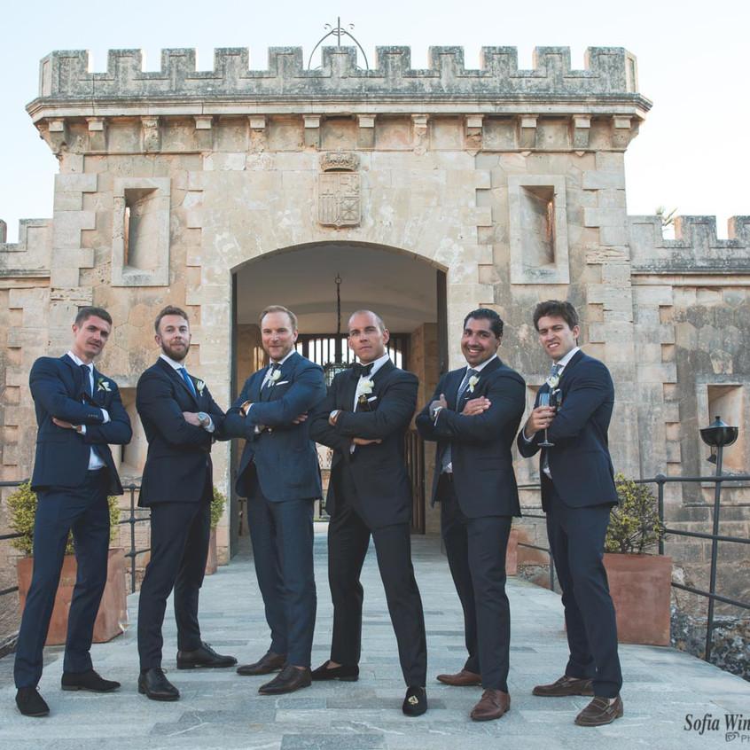 wedding photography in Mallorca