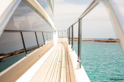 majorca yacht photographer