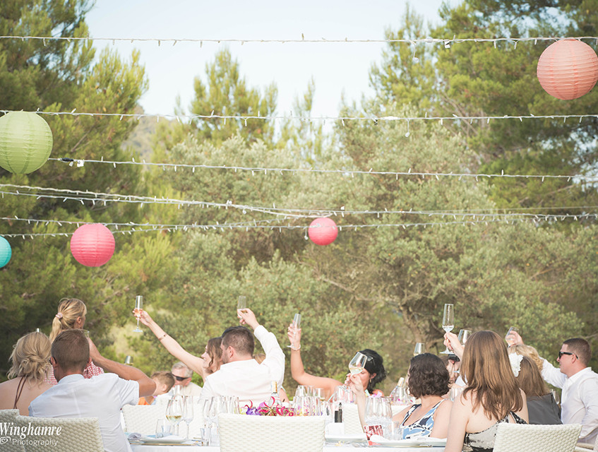 wedding photographers on majorca