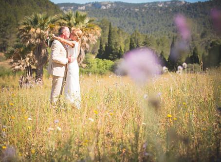 Mallorca Spring Wedding