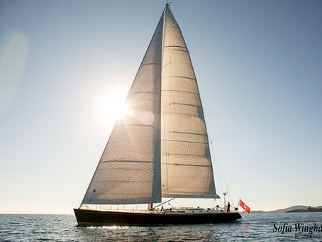 Money can't buy happiness, but it can buy a boat...which is pretty much the sam...