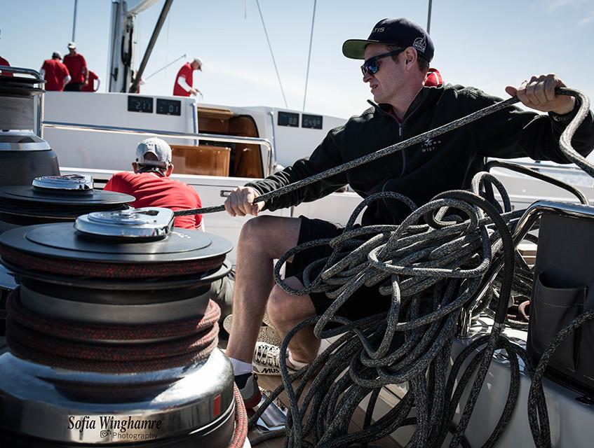 sailyacht photographer mallorca