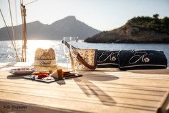 Sailing yacht photographer Mallorca