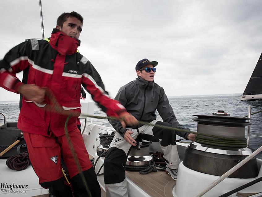 sailings photography