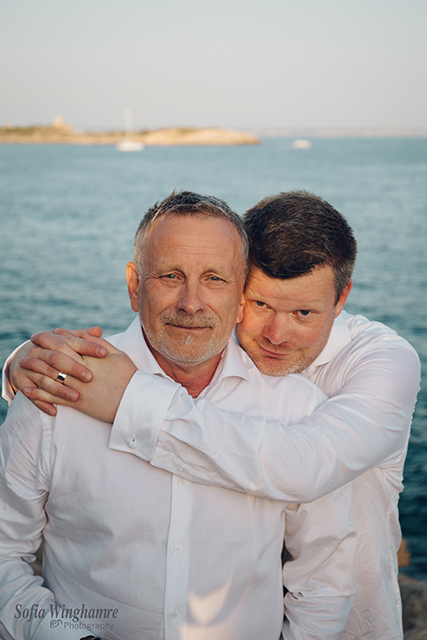 Mallorca bröllopfotograf