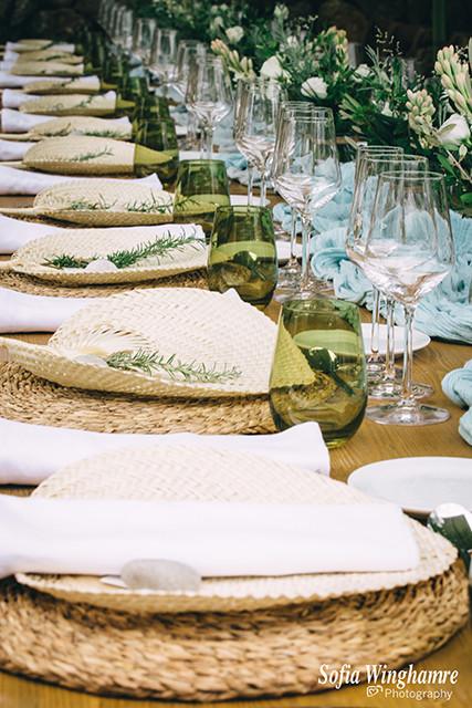 Bröllops fotograf på Mallorca
