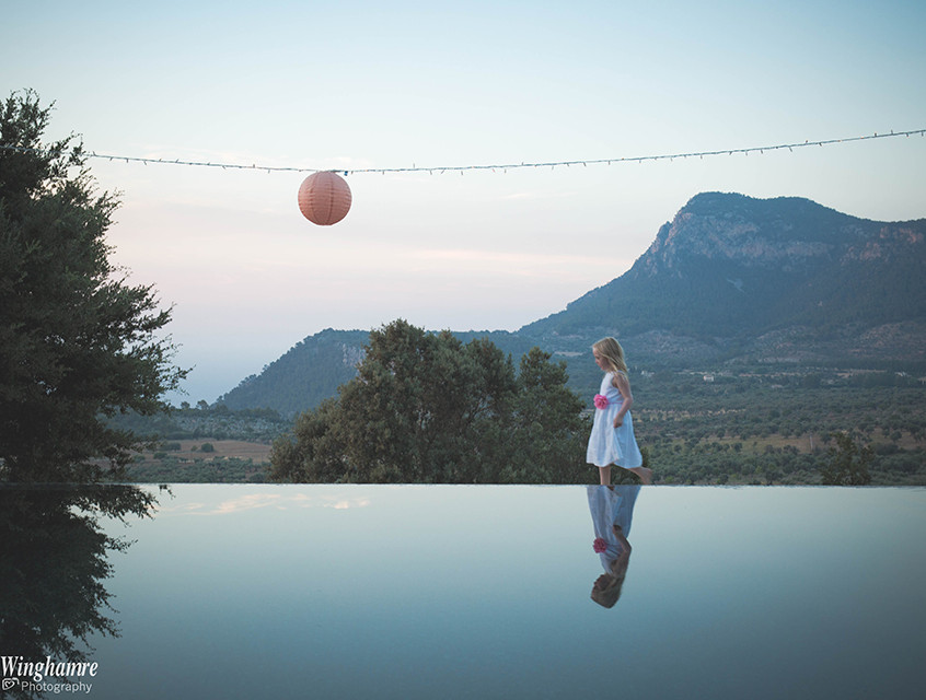 weddings majorca photographers