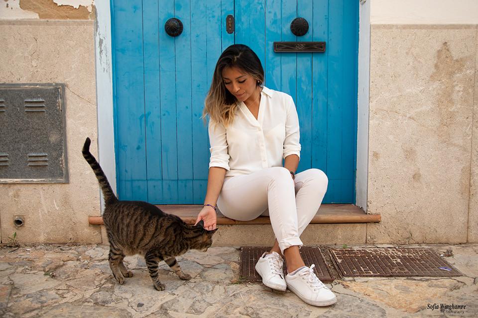 Mallorca life style photography