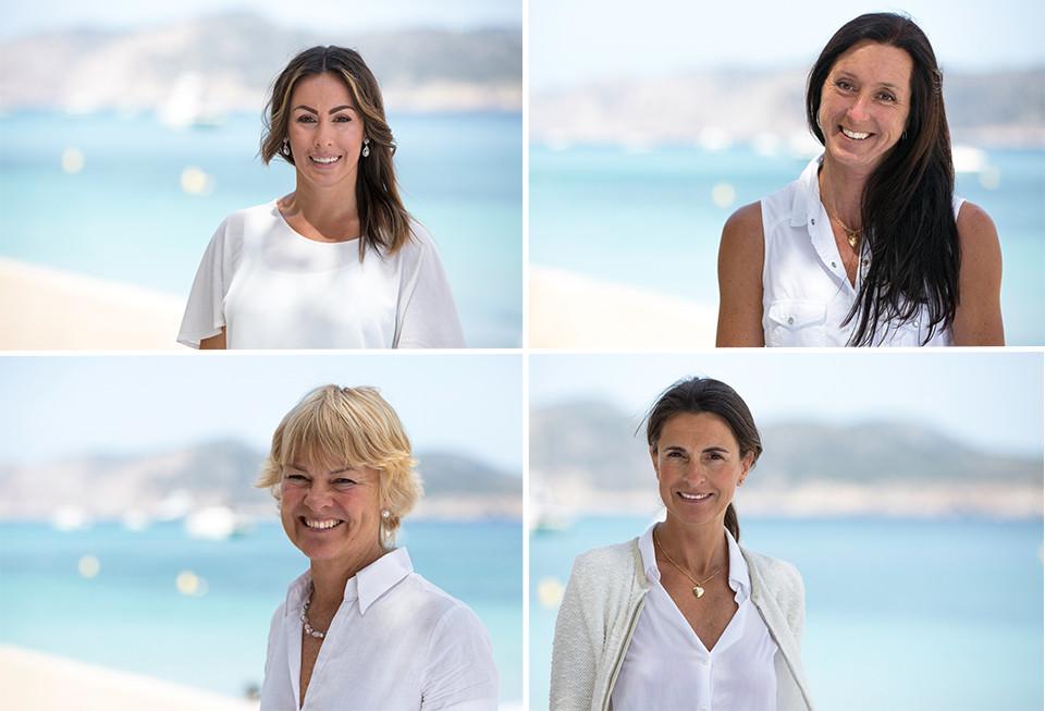 CV photo photographer Mallorca