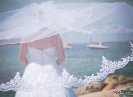 Swedish wedding in Mallorca