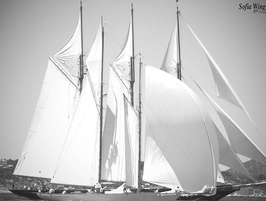 Mallorca sailing photographer