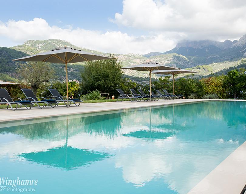 Real Estate photographer in Mallorca