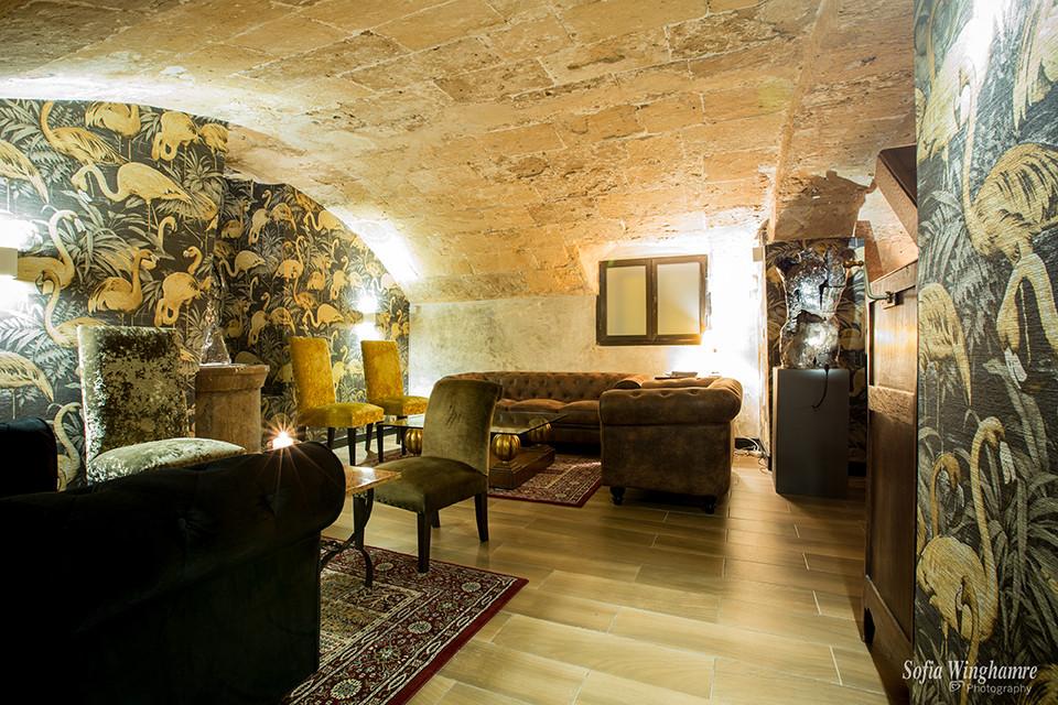 Interior photography in Mallorca